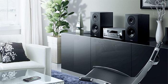 Yamaha Pianocraft 470 DAB - miglior impianto Hi-Fi