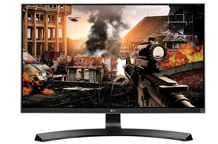 LG 27UD58-B.AEU - miglior monitor pc