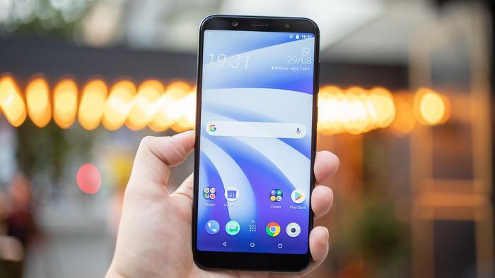 HTC U12 Life - miglior smartphone dual sim