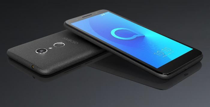 alcatel 1x - miglior smartphone dual sim